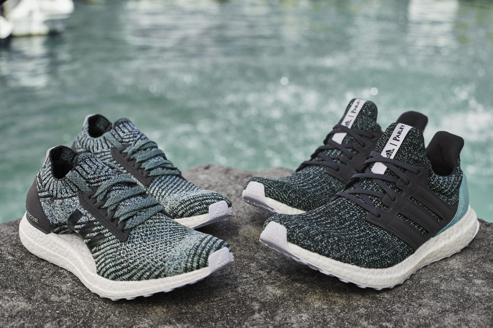 Performance Meets Sustainability The New Parley Edition —