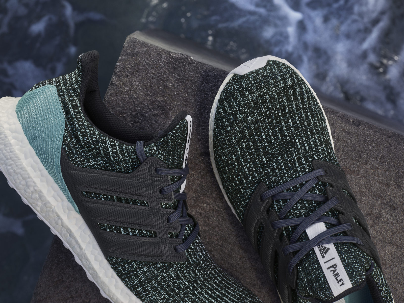Performance Meets Sustainability - The New Parley Edition —