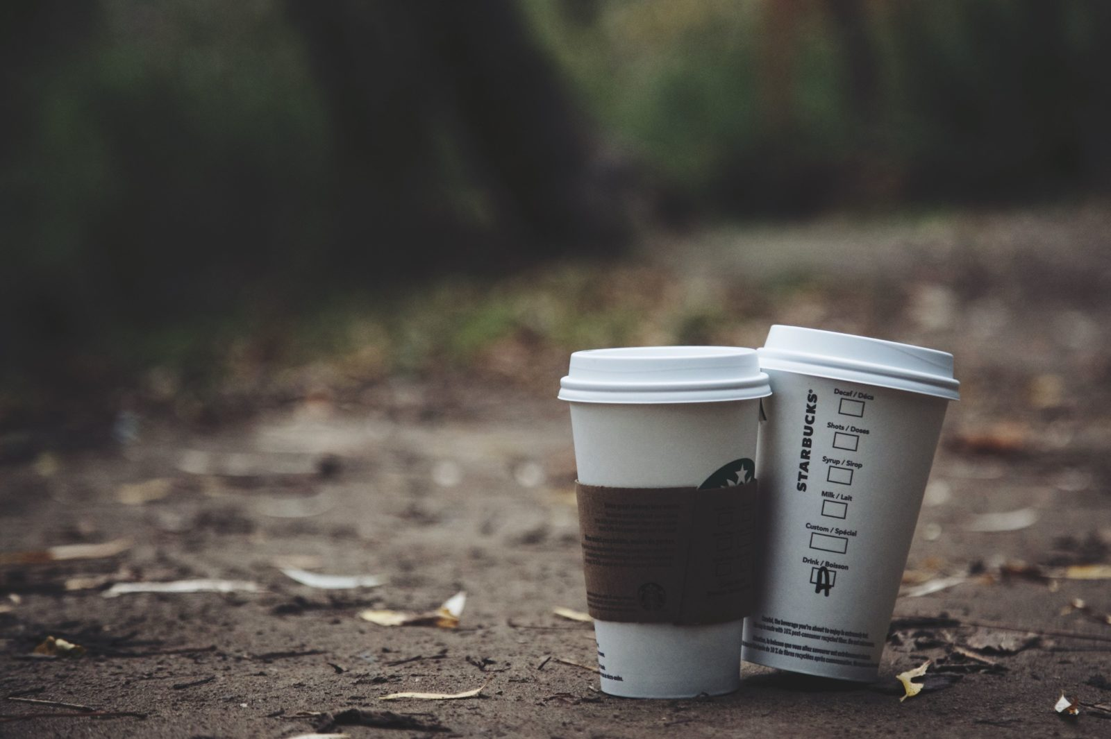 Research To See How A Levy On Disposable Coffee Cups Could Work In Ireland An Additional 10 15c Would Be Added The Price Of Your Daily